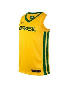 Camisa oficial de basquete